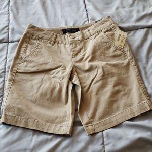 NWT Aeropostale Shorts SIZE 000